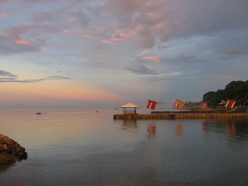 zamboanga sunrise