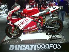 Ducati 999F 05 - by Sami Oinonen