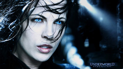 Underworld: Evolution (2/4) by pforbinesque