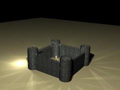 castle (AlexM) Tags: