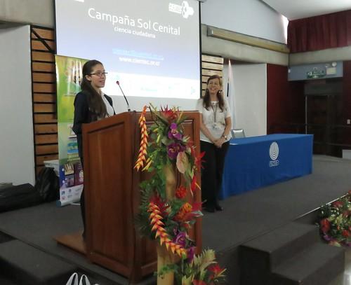Resultados Campaña Sol Cenital 2015