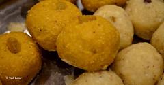 Ladoos (yashbabar) Tags: food festival dessert sweet eating tasty sugar celebration eat foodporn snacks treat diwali goodies mithai