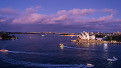 Opera house in Sydney (goznaraw) Tags: city house boats opera sony ships sydney australia goznaraw