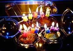 Drunken Celebrations. (jayneboo) Tags: birthday cakes drunk happy candles celebrations drunken 59 tcl x100 fujix100s