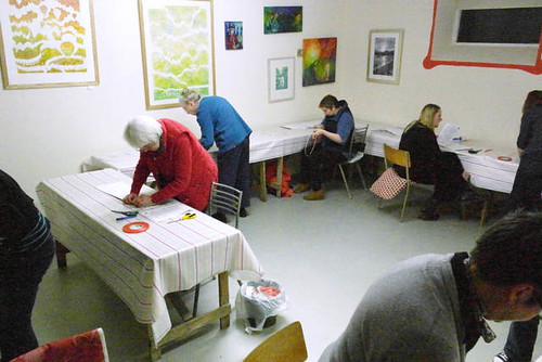 Lampshade Making Evening - 26 March