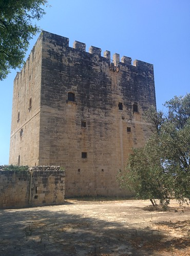 Κάστρο του Κολοσσιού