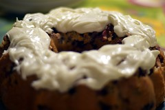 Cake Made with Grist and Toll Flour (jjldickinson) Tags: food dessert cake flour heritageflour gristandtoll nikond3300 102d3300 wrigley voigtlandernokton58mmf14sl bw58007clearmrcnanoxsprodigital longbeach