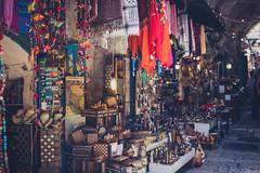 Old City, Jerusalem (flrent) Tags: old city israel market jerusalem march ville vieille citadelle