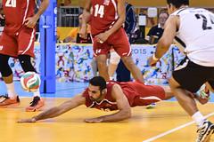 Voli Masc-Juegos Panamericanos TORONTO 2015 (quique.aparicio) Tags: puerto rico deportes vollyball toronto2015