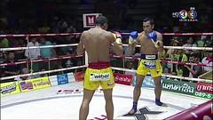 ศึกจ้าวมวยไทย ช่อง 3 ล่าสุด 2/3 25 กรกฎาคม 2558 Muaythai HD : Liked on YouTube:
