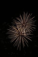 Fireworks 6 (Paolo Laino) Tags: light night canon is fireworks explosion usm nero ef sfondo allaperto f4l 24105mm
