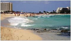 Fuerteventura Los dos Hotelles (aad.born) Tags: espaa ferry spain fuerteventura espana canaryislands spanje loslobos islascanarias veerboot corralejo  canarischeeilanden  isladelobos corralejobeach aadborn