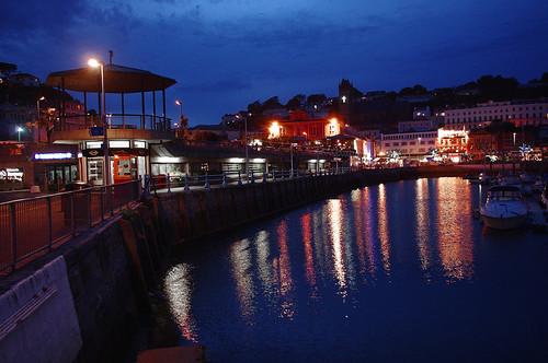 D12938.  Harbour Lights.