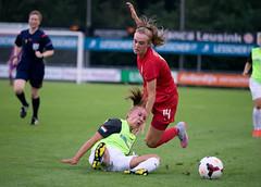 N8115741 (roel.ubels) Tags: sport soccer fc league twente champions voetbal hengelo 2015 topsport voorronde ferencvaros ferencvarosi vrouwenvoetbal atc65