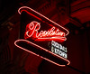 Revolution (tubblesnap) Tags: leeds fuji xs1 low light photography neon sign revolution revs red cocktails