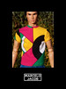 GRAPHISM 1 (marcelojacob) Tags: marcelo jacob best t shirt for dolls action figure soldier frhomme fr homme male doll color infusion colorinfusion ci olie tobias riese ken trendy fashion apparel spain brazilian designer tshirt