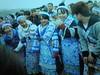Guizhou China  2011贵阳罗吏目(二月十五)跳场 (gsfy 弓石飞燕) Tags: 苗族 贵州 中国 节日 少数民族 miao guizhou china mountain hmong asia people portrait