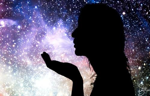 Breathing stars
