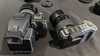 Same Sensor, Different Form Factors - The Hasselblad H6D-50c And The Hasselblad X1D-50c - Parkes - ACT - Australia - 20161206 @ 13:57 (MomentsForZen) Tags: design sensor h6d50c h6d x1d50c x1d hasselblad cameras lightroom xnviewmp iexplorer iphone iphone7plus mfz momentsforzen parkes australiancapitalterritory australia au