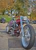 LowRider.. (Harleynik Rides Again.) Tags: lowrider chopper hd v2 bike harleynikridesagain