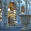 _DSC5480_v1 (Pascal Rey Photographies) Tags: arles bouchesdurhône paysages paysagesvalléedurhône aqueduc arénes amphithéatre photos photography photographie photographiecontemporaine digikam digikamusers linux ubuntu opensource freesoftware camargue