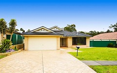 37 Churnwood Drive, Fletcher NSW