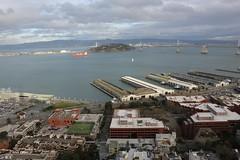 Coit Tower, 1 Telegraph Hill Blvd, San Francisco, CA 94133, USA (30) (alexanohan) Tags: coittower
