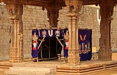 Trichy Ranganathaswamy Temple 118 (David OMalley) Tags: india indian tamil nadu subcontinent trichy sri ranganathaswamy temple srirangam thiruvarangam gopuram chola empire dynasty rajendra hindu hinduism unesco world heritage site ranganatha vishnu canon g7x mark ii canong7xmarkii