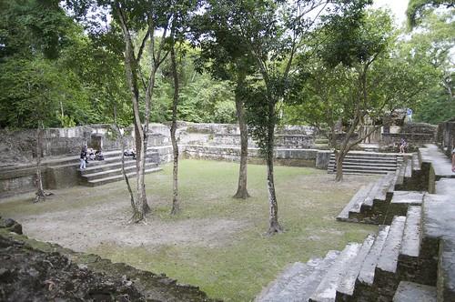 Belize Cahal Pech 10