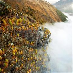 World above clouds III orton (Katarina 2353) Tags: alps zermatt switzerland katarina2353 katarina stefanovic