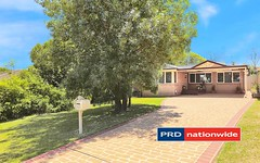 11 Shortland Street, Werrington County NSW