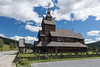 New church in Uvdal (villeah) Tags: norway architecture uvdalchurch church uvdal buskerud no