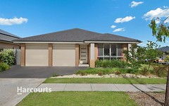 1 Watercress Street, The Ponds NSW