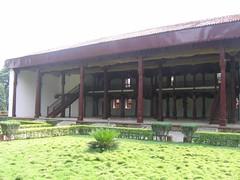 Shivappa Nayaka Palace of Shivamogga Photography By Chinmaya M.Rao  (8)