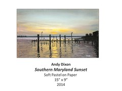 """Southern Maryland Sunset • <a style=""""font-size:0.8em;"""" href=""""https://www.flickr.com/photos/124378531@N04/32363850591/"""" target=""""_blank"""">View on Flickr</a>"""