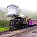 DSCN5105 - Mount Washington Cog Railway