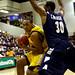 CMU Mens Basketball Vs. Akron 1