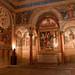 Cappella Bentivoglio in San Giacomo Maggiore - Bologna