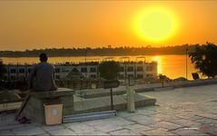al sol (bit ramone) Tags: río river boats mar agua barco pentax nile egipto aire libre bote nilo vehículo litora egip pentaxk20 bitramone
