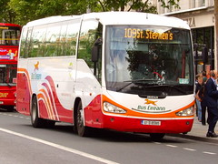 bus eireann sc 208 (dublintruckandbusphotos) Tags: 46t