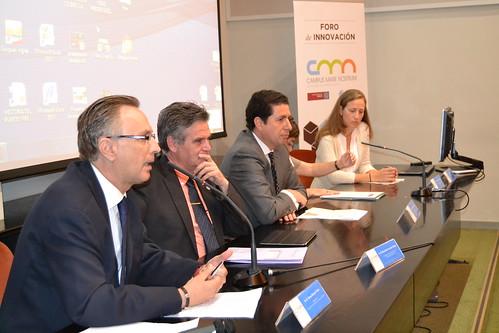 Foro CMN de Innovación y Exportación web 2
