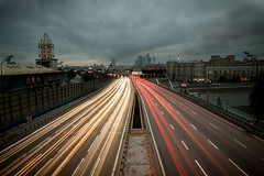 _MG_6223.jpg (k.jenchik) Tags: street city longexposure lights traffic russia moscow canoneos50d canonef1635f28