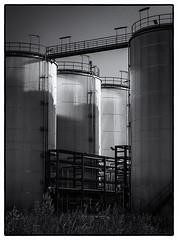 Dark light (jefvandenhoute) Tags: light photoshop nikon belgium belgique belgië antwerp antwerpen industrialarcheology antwerpenzuid nikond800 photoshopcs6