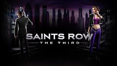Saints Row: The Third (gFREAK727) Tags: game art video action saints row adventure cover third 2015