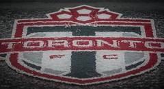 Rain drops (Kevin Sousa Photography) Tags: toronto canada soccer can bmo dcunited mls on torontofc