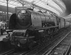 46240 CITY OF COVENTRY (Xdriver2) Tags: city pacific british coventry railways euston streamliner lms stanier of 46240