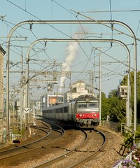 BB67554 & 67582 (- Oliver -) Tags: train sncf corail bb67400 intercites bb67500 bb67554 bb67482