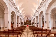 Eglise de la Sainte Trinit - Trinidad - [Cuba] (Thierry CHARDES) Tags: church cuba trinidad caribbean eglise carabe saintetrinit tokina1116mmf28