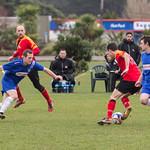 Stop Out v Petone FC 7