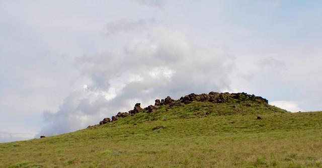 'Weathertop' on Hart Mountain